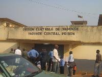 Des dispositions ont été prises dès l'entrée de la prison pour éviter toute infection