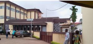 Hopital Central De Yaounde
