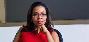 Rebecca Enonchong déférée au tribunal de première instance de Bonanjo