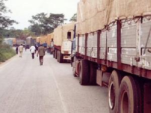 Son convoi a été pris dans une embuscade des miliciens de la Coalition des patriotes