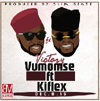 Victory cover by Vumomse ft Kiflex