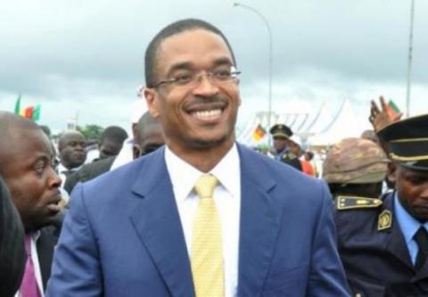 Frank Biya