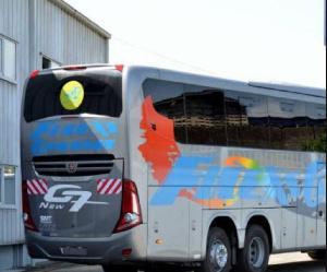 Les bus anti-covid 19