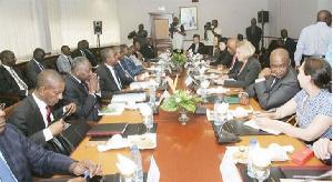 'Le Cameroun a atteint tous les critères que nous nous étions fixés'