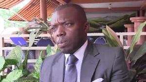 Jean Bruno Tagne se lance aussi dans la campagne BringBackOurRice
