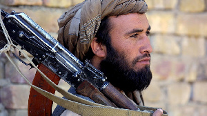 L'avancée des talibans en Afghanistan