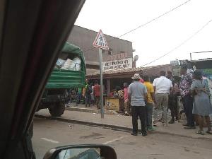 Ils sont incarcérés à Kondengui