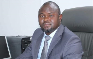 Kalilou Doumbia Camerounweb