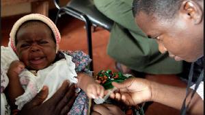 L'essai a suivi 6 000 enfants âgés de moins de 17 mois au Burkina Faso et au Mali