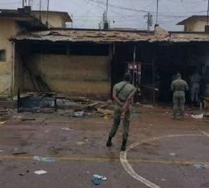 Une mutinerie s'est déclenchée à la prison centrale de Yaoundé-Kondengui en juillet dernier