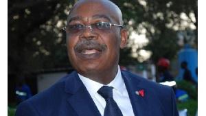 'Je demande à mes soutiens de voter massivement pour César (Ekomié-Aféné)'