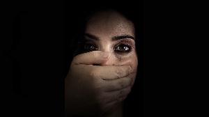 Safaa, 34 ans, a été violée par son mari