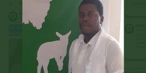 Mathias Ntep Ntep, jeune cadre du PCRN