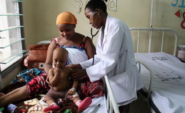 Le Cameroun cherche 11,327 milliards F CFA pour la santé de ses enfants