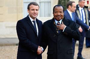 C'est le français RTE qui s'occupe des lignes de transports du Cameroun
