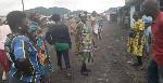 Anglophones Tombel Femmes Mbabe