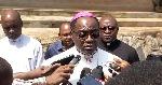 Cameroun: Mgr Abraham Kome sur les traces de Samuel Kleda