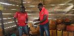 Plus de 200 litres de carburant de contrebande saisis par la police à Douala