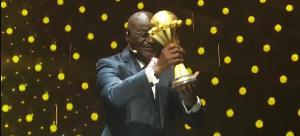 Roger Milla, ancien footballeur camerounais