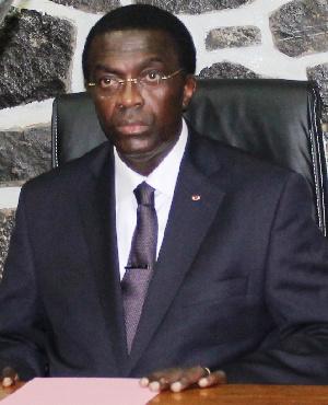 Maurice Aurelien