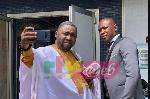 Médias: Samuel Monthé, le maire danseur humilié par la Crtv