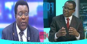 Kamto ne représente rien au Cameroun, selon Dieudonne Essomba