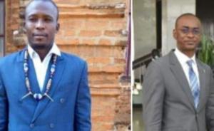 Moussa Njoya, Cabral Libbi