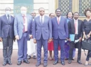 Les Camerounais de Lyon veulent un consulat