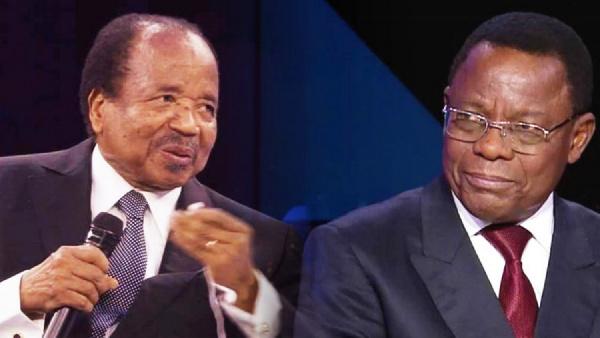 Le MRC accuse le régime de Biya de créer un 'Etat policier'