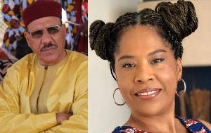 Bazoum a dénoncé la prise de pouvoir par l'armée au Mali