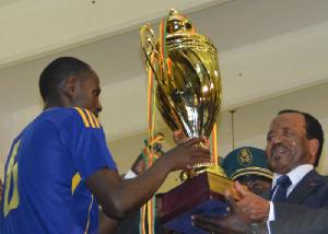 La FECAFOOT propose l'annulation de la Coupe du Cameroun