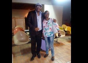 Messanga Nyamding débarque à Garoua