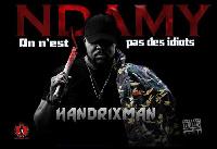 Handrixman
