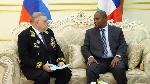 Déstabilisation de la Centrafrique : la Russie cite les  médias de la désinformation