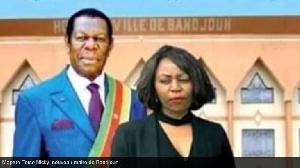 A la mairie de Bandjoun, la fille de Victor Fotso le succède