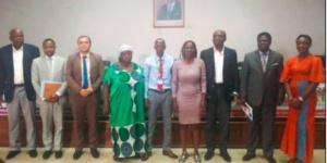 Saveur Cameroun