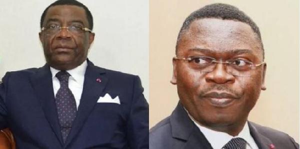 'Ferdinand sera humilié exactement comme fût Mebe'e Ngo'o et peut-être plus'