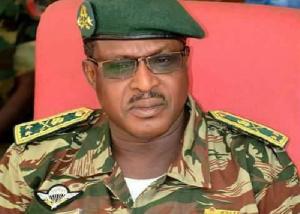 Général de division Kodji Jacob