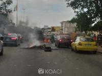 Tension à Abidjan, une manifestation des partisans de Gbagbo dispersée