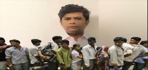 Avinash Hingorani a menacé le journal après la publication des enquêtes