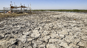 l'utilisation mondiale de l'eau a augmenté davantage que le taux d'augmentation de la population