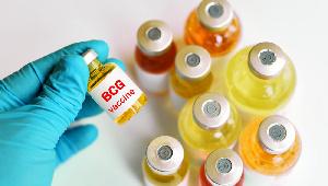 20 millions de doses du vaccin contre la tuberculose .