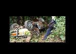 Six passagers ont trouvé la mort parmi lesquels le chauffeur de la Carina.