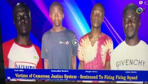 Graves révélations sur les 4 condamnés à mort