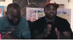 Franko et Franky P, deux figures majeurs  du hip hop du Mboa qui s'apprécient