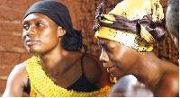 Le court métrage de Franck Thierry Léa Mallé met en exergue les différentes formes de violences que