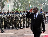Alasane Ouattara