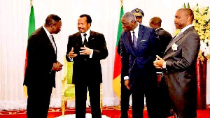 Le régime Biya court vers sa perte d