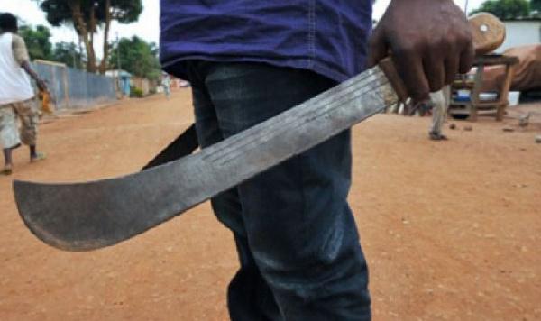 Cadavre d'une fillette chez un malien: un carnage évité de justesse à Douala