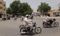 Ils ont été interceptés par les forces de maintien de l'ordre dans les localités de Mouda et Magada